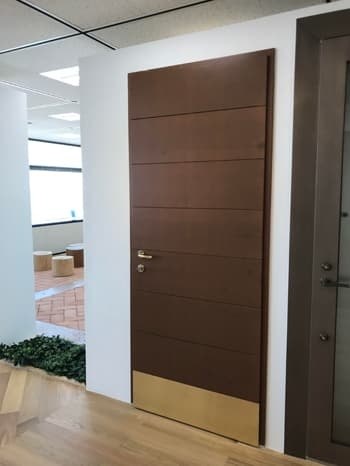 PORTA<国産材製 オリジナル・ドア>