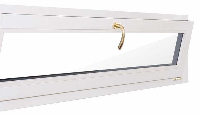 MADOBA<国産材でつくった木製窓> 内倒し窓