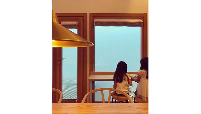 MADOBA<国産材でつくった木製窓> FIX窓