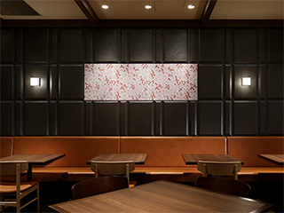 karakami wall panel