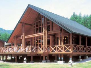 丸太組工法建築 ログハウス