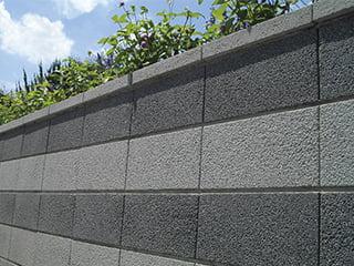 『アミューゼ』コンクリート製壁材・組積材【ショットブラスト加工】
