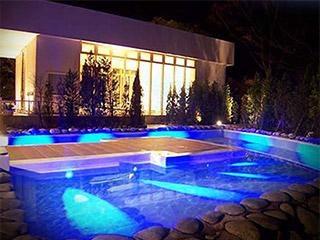 水中LED照明