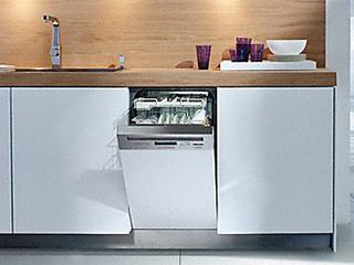 ビルトイン食器洗い機(45cm幅)