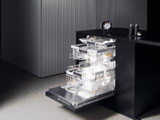 【新築に】おススメの60cm幅「Mieleビルトイン食器洗い機」
