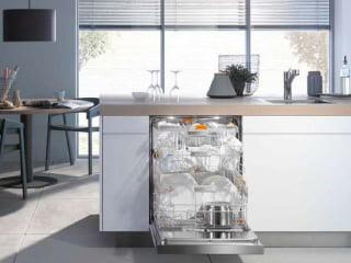【改修に】おススメの45cm幅「Mieleビルトイン食器洗い機」