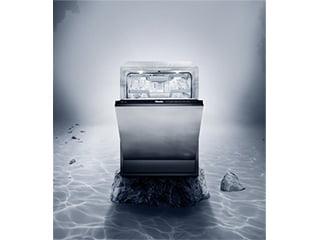 ビルトイン食器洗い機 G 7000 シリーズ
