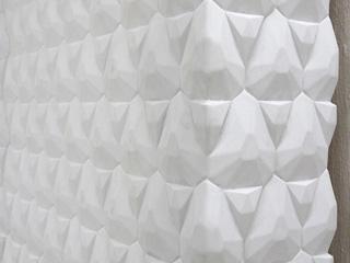 GRG製壁面装飾パネル「デコメント」