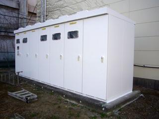 工場・ビル等の暑さ対策 遮熱塗料【ミラクール】