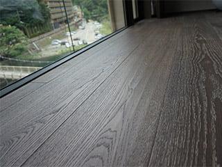 【UV塗装】TKシリーズ  Engineered Floor (複合フローリング)