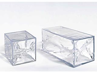 プラスチック製ブロック <br> 「ジオブロック」