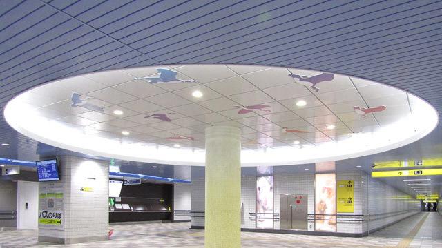 システム天井