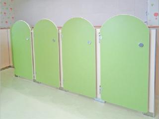 【材工承ります】LATRINA トイレユニット 幼児用ブース
