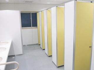 【材工承ります】LATRINAトイレユニット TB40標準タイプ