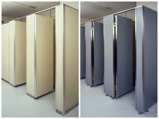 LATRINA<br> トイレユニット TB40標準タイプ