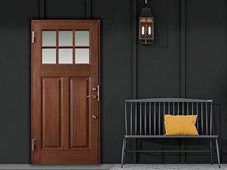木質系高断熱玄関ドア FACES DOOR -Rise-(フェイズ ドア -ライズ-)