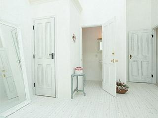 ナガイの木製ドアシリーズ innoa - イノア –