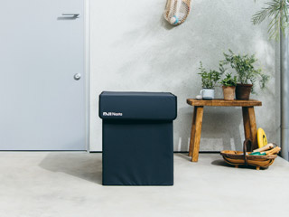 簡易型宅配ボックス ナスタボックスソフト