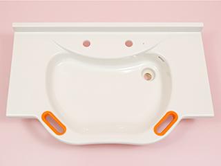 洗面カウンター NS-R-B