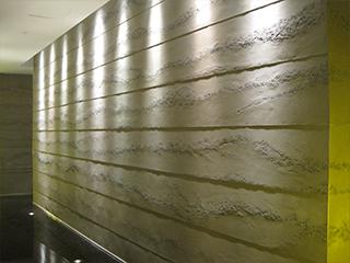 天然土壁かぐや姫 内外壁材(不燃材)