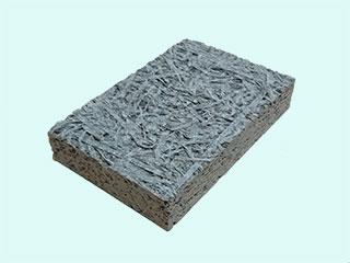 普通木毛セメント板【NKボード】