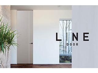 LINE DOOR ラインドア
