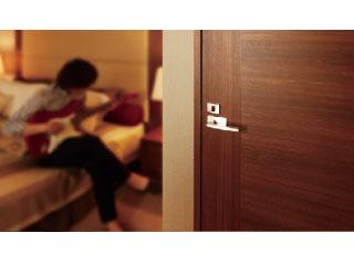 オリジナル防音ドア