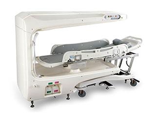 寝たまま介助入浴HK-3100/Sereno(セレーノ)