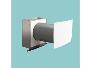 ダクトレス熱交換換気システム passiv Fan