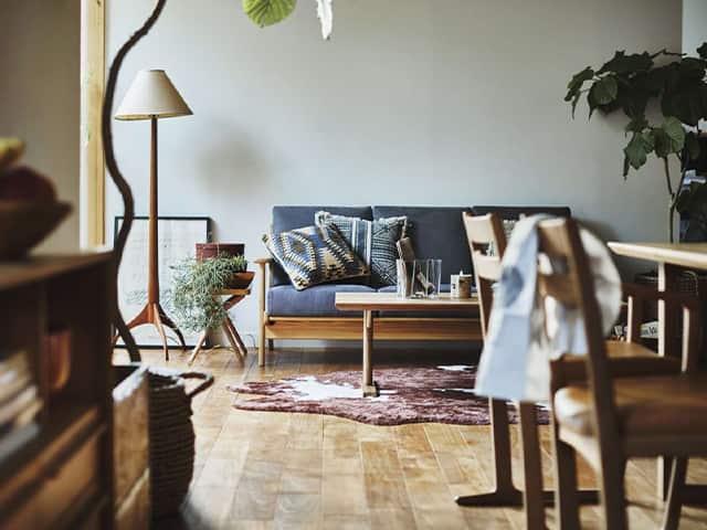 デザイン家具【HOME FURNITURE BOOK】
