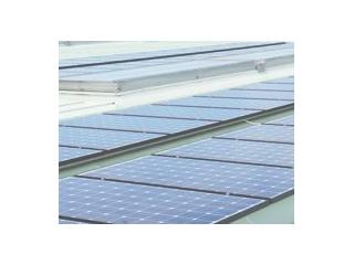 産業用 【太陽光発電システム架台】