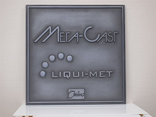 nano META-CAST sign