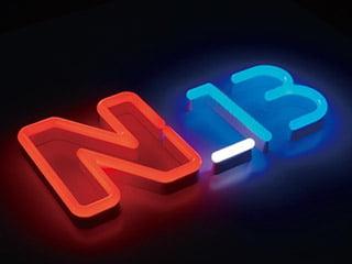 nanoLEDシリーズLED neon「N-13」