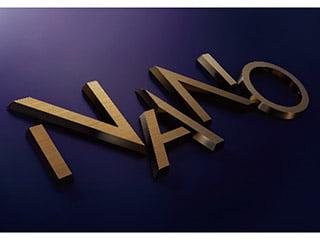 nano MATERIAシリーズ「ABS signメッキ」