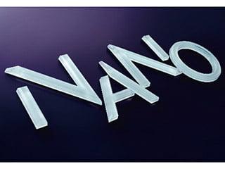 nano MATERIAシリーズ「CLEAR sign(クリアサイン)