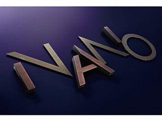 nano MATERIAシリーズ「METAL sign(メタルサイン)」
