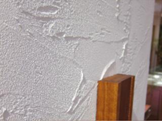 漆喰珪藻土塗り壁材【ケイソウくんフィニッシュワングレード】