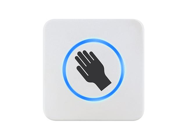 自動ドア用 非接触スイッチ CleanSwitch