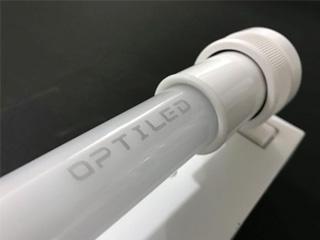 電源内蔵直管形LEDランプ【REALTUBE】