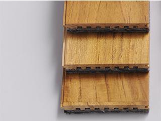 【木床】 直貼り防音フローリング