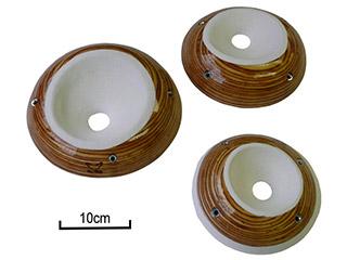 KAPUTAR ホールド <Figure 8 pockets - フィギュア8ポケット - >