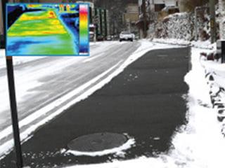エコ融雪システム「REメルト」