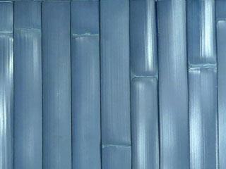 RE-style BAMBOO 竹の壁材「リスタイルバンブー」<br> 【 藍染め BAMBOO 】