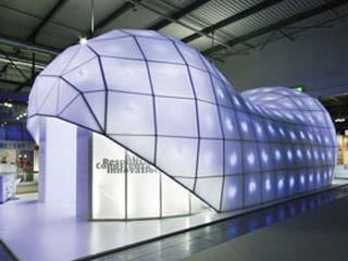 BARRISOL リフォジュール スターシステム<br> <3Dデザイン >