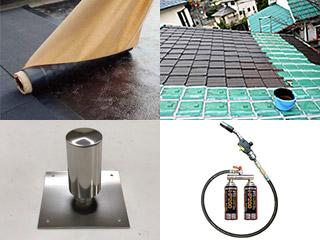 OS-sheets防水システム