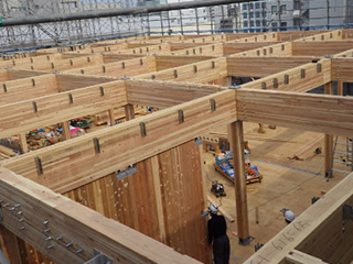 大規模木造