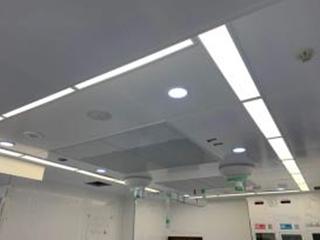 薄型ベース照明・ファブリック照明