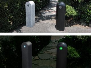 屋外用照明 ecoあかりシリーズ type-CS