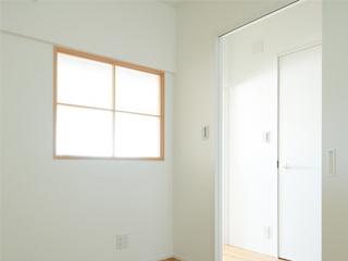 室内窓(木製・アイアン)
