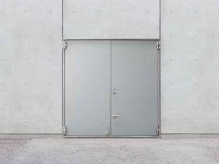 鋼製重量防水ドア【ウォーターガードSタイトドア(浸水高さ2m)】